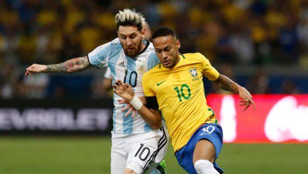 Argentina no tuvo reacción, perdió 3-0 y zafó de una goleada mayor