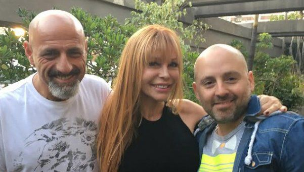 Graciela Alfano se suma al elenco de Los Corrupteli