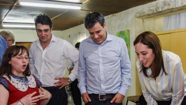 María Eugenia Vidal decidió modificar su Gabinete