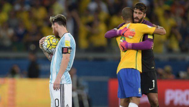 Messi: Vendrán palos, pero vamos a salir de esta situación de mierda