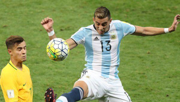 El uno por uno de Brasil-Argentina