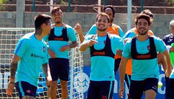 San Lorenzo, con la cabeza puesta en la Copa Argentina