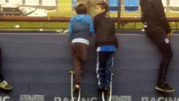 Denunciaron a un nene de 11 años por jugar en la calle