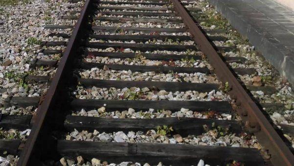 Las piedras en las vías del tren son esenciales