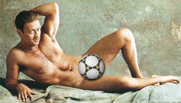 Rocco Siffredi tentó a famoso futbolista a actuar en película XXX