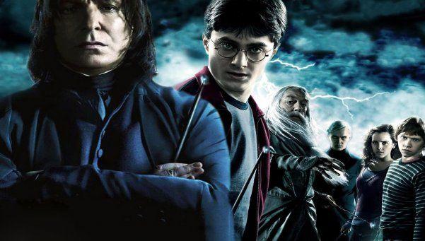 Película explorará sexualidad de personaje de Harry Potter