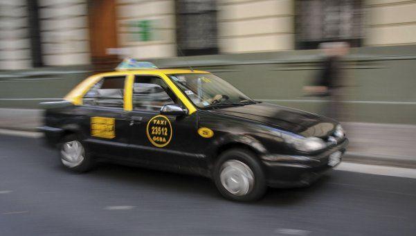 Ya rige un aumento en los taxis de casi un 15 por ciento