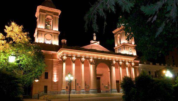 Una ciudad con un gran patrimonio histórico