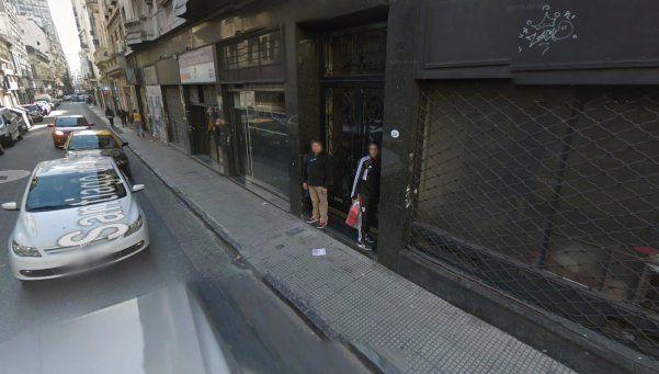 Un taxi boy fue detenido por el crimen del abogado de Monserrat