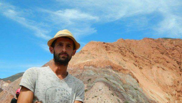 Mochilero que fue atropellado en Perú consiguió el avión sanitario