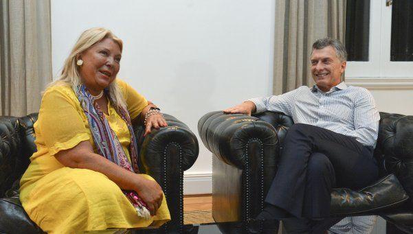 Por decreto, Macri autoriza blanqueo de capitales a familiares de funcionarios