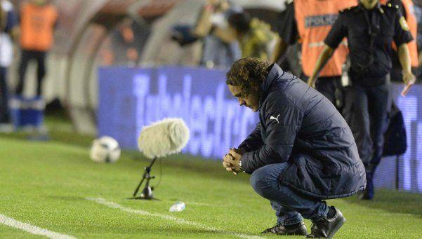 Gabriel Milito define los once para chocar ante San Lorenzo