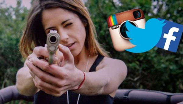 Stop The Monster: el pedido de Vannucci a Twitter que se hizo viral