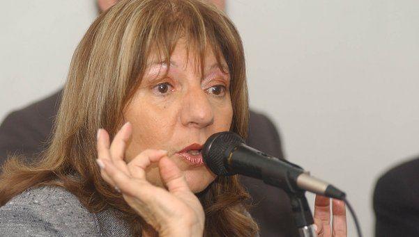 La Procuradora bonaerense le presentó su renuncia a Vidal