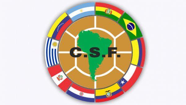 Conmebol canceló la final y FIFA envió sus condolencias