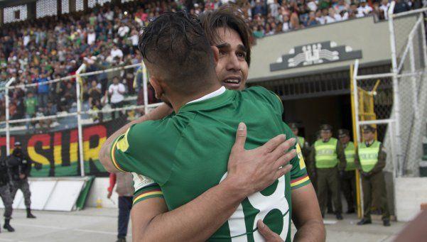 Paraguay perdió ante Bolivia y sigue en caída libre