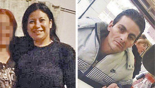 Mató a su mujer de un tiro en la cabeza delante de una hija