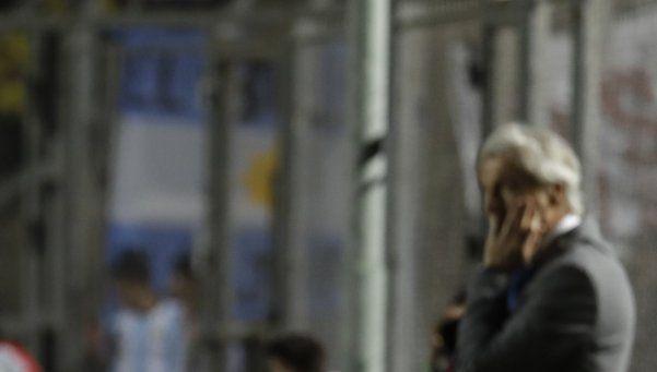 """Pekerman: """"Cuando Messi está en este nivel, es imposible"""""""