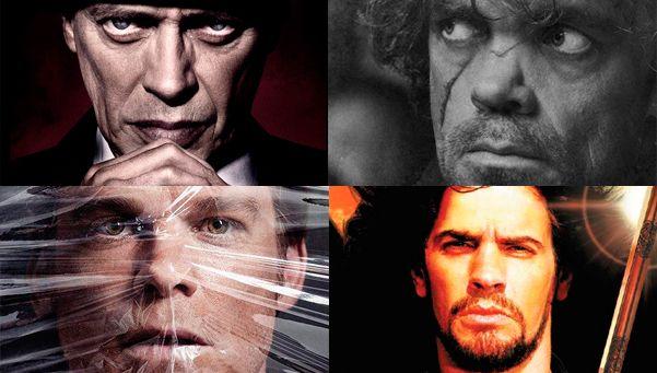 Las 10 mejores series basada en novelas