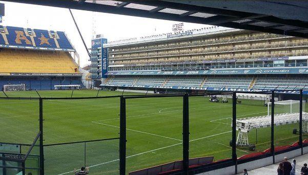 Argentina jugaría ante Chile en la Bombonera