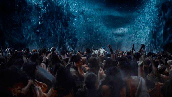 Moisés: capítulo especial y fiesta con fans en el Luna