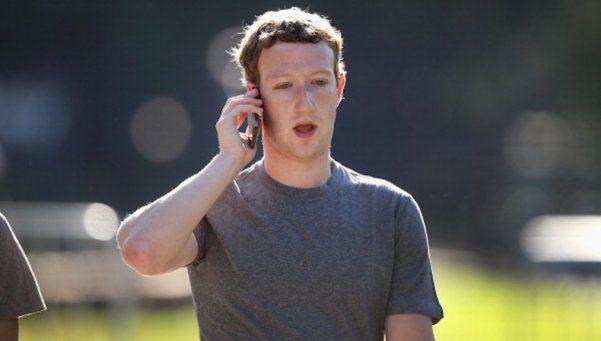 Hackearon a Mark Zuckerberg: Estamos probando tu seguridad