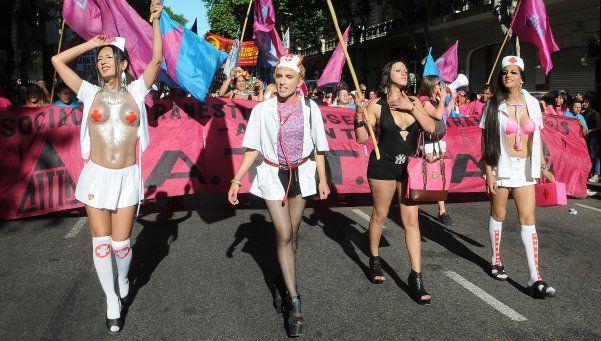 Se viene la primera Marcha del Orgullo Gay en Quilmes