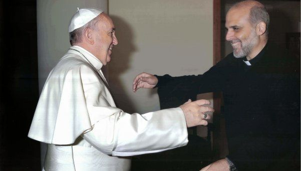 Brazos Abiertos, una radio con el impulso del Papa