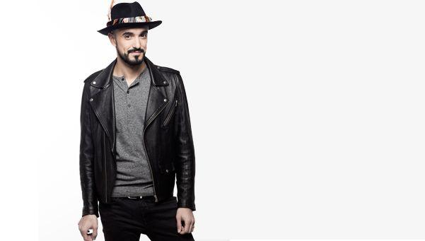 Abel Pintos: La música es mi forma más certera de comunicar algo