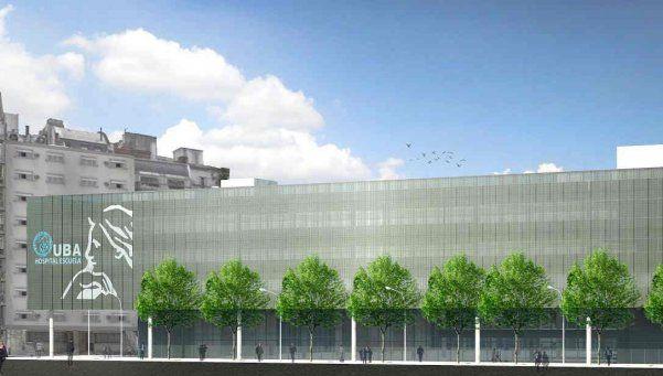 Acuerdan construir un nuevo Hospital de Clínicas