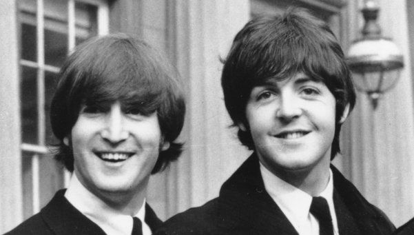 Se reveló una durísima carta de Lennon a McCartney