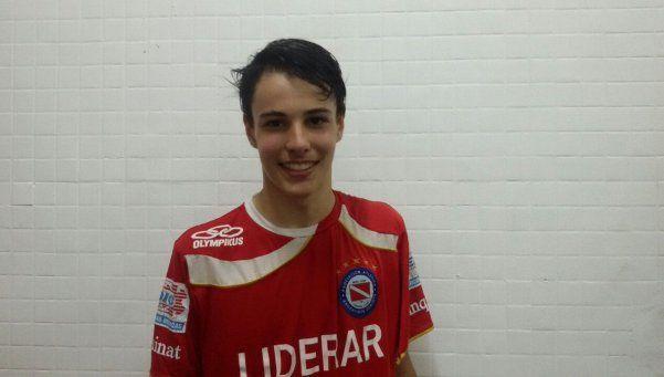 River confirmó que busca a los juveniles de Argentinos Juniors