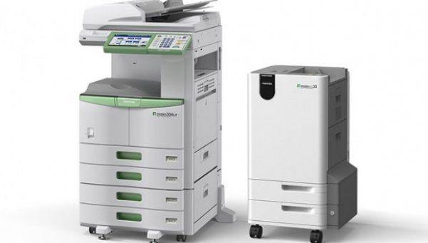 Conocé a la primera impresora que permite reutilizar el papel