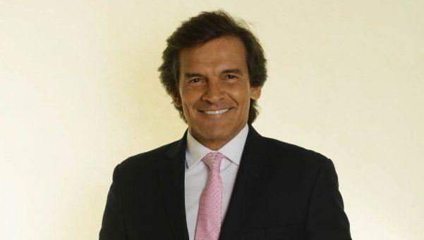 Claudio Rígoli: Se necesita espíritu crítico