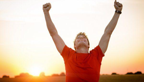 """El ejercicio físico hace bien y es """"previsor"""""""