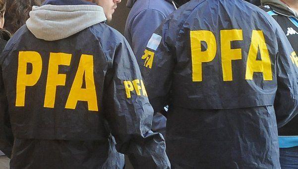Crimen del taxista secuestrado: liberaron a los policías