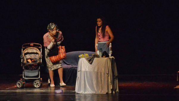 Histórica obra de teatro de la secundaria 15 en Quilmes
