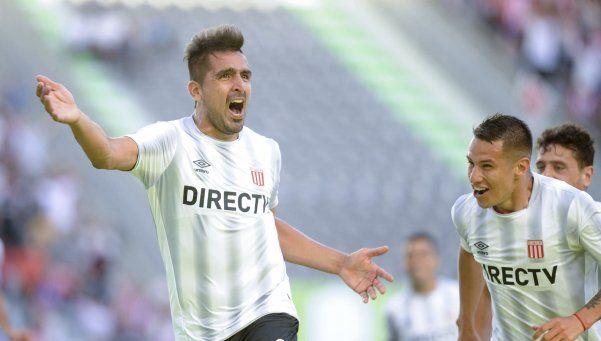 Estudiantes le ganó a Colón en un final increíble