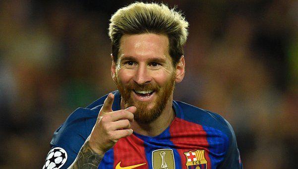 El City, dispuesto a desembolsar una escandalosa suma por Messi