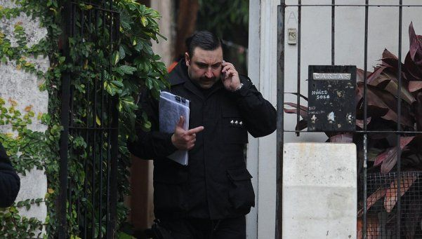 La Policía de la Ciudad, con celulares sin acceso a redes sociales