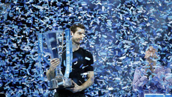 Murray le demostró a Djokovic que este es su momento en la cima