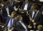 Reforma de Ganancias: se vota el martes en Diputados