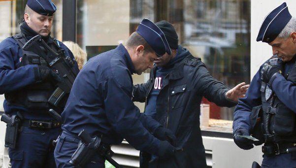 Francia: detienen a 7 personas y evitan un atentado terrorista