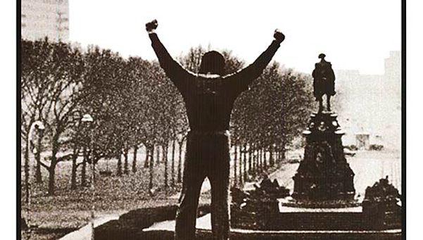 Video | A 40 años de Rocky, el homenaje de DIARIO POPULAR