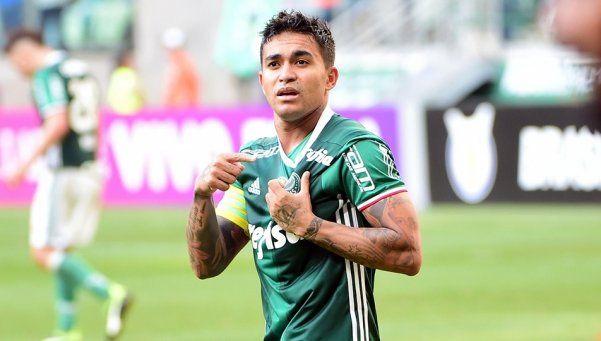 Fútbol sudamericano: Palmeiras, a un paso del festejo