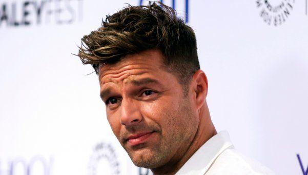 20 temas que Ricky Martin debería pasar en su casamiento
