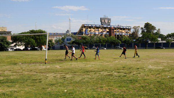 Exclusivo | Así tejió Angelici el proyecto del nuevo estadio de Boca