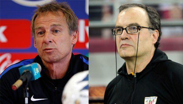 Klinsmann dejó de ser el DT de Estados Unidos y suena Marcelo Bielsa