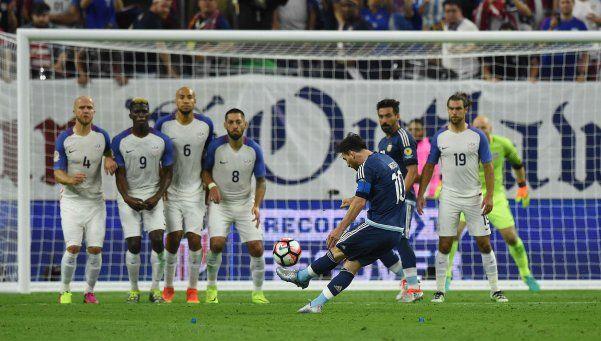 Video | Un gol de Messi, nominado al Premio Puskás: mirá todos los candidatos