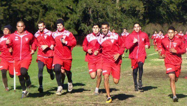 Los Andes viaja a Jujuy con la idea de recuperarse